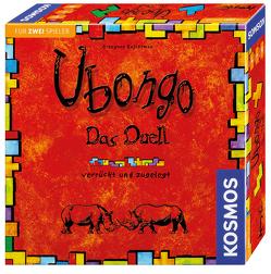 Ubongo – Das Duell von Reijchtman,  Grzegorz