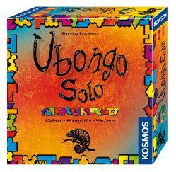 Ubongo Solo von Reijchtman,  Grzegorz