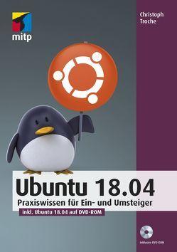 Ubuntu 18.04 von Troche,  Christoph