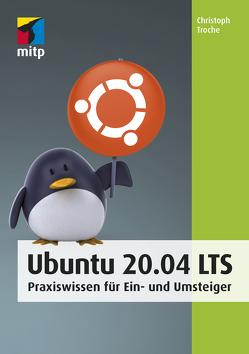 Ubuntu 20.04 LTS von Troche,  Christoph