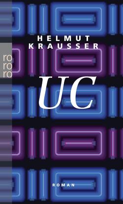 UC von Krausser,  Helmut