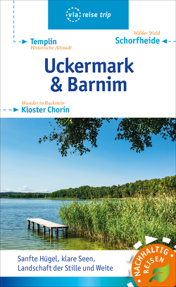Uckermark & Barnim von Siegmund,  Bernd