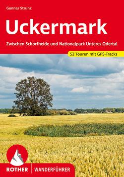 Uckermark (E-Book) von Strunz,  Gunnar