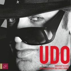 Udo von Hübner,  Charly, Hüetlin,  Thomas, Lindenberg,  Udo