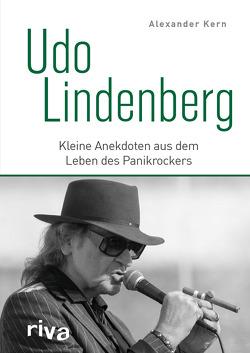 Udo Lindenberg von Kern,  Alexander