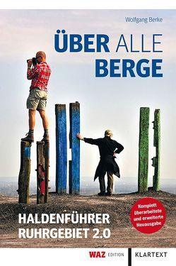 Über alle Berge von Berke,  Wolfgang
