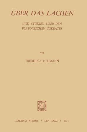 Über Das Lachen von Neumann,  F.