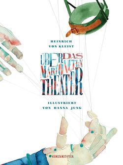Über das Marionettentheater von Jung,  Hanna