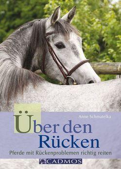 Über den Rücken von Schmatelka,  Anne