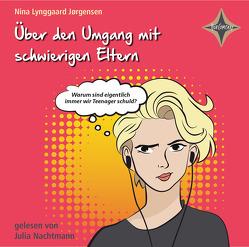 Über den Umgang mit schwierigen Eltern von Colourbox, Hansen,  Inge Lyngaard, Hüther,  Franziska, Jørgensen,  Nina Lynggaard, Nachtmann,  Julia