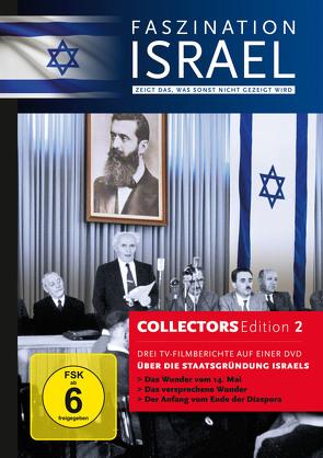 Über die Staatsgründung Israels
