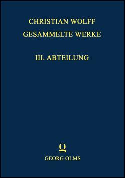 Über die Unsterblichkeit der Seele von Dyck,  Corey, Meier,  Georg Friedrich