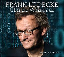 Über die Verhältnisse von Lüdecke,  Frank