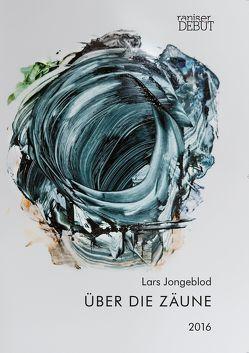 Über die Zäune von Jongeblod,  Lars