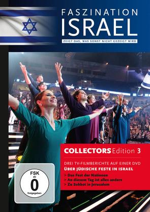 Über jüdische Feste in Israel