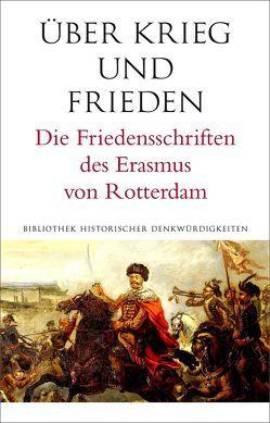Über Krieg und Frieden von Pagel,  Hans-Joachim, Stammen,  Theo, Stammler,  Wolfgang
