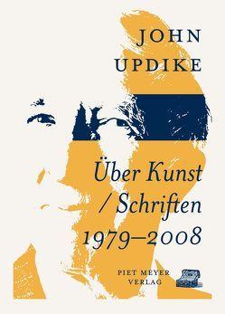 Über Kunst von Korsmeier,  Antje, Updike,  John