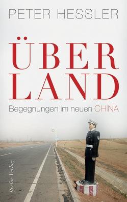 Über Land von Griese,  Friedrich, Hessler,  Peter