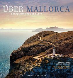 Über Mallorca von André,  Danyel, Schmidt,  Lothar