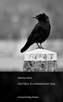 Über Natur von Talmi,  Kathrina