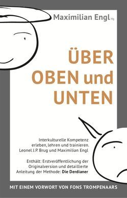 Über Oben und Unten von Brug,  Leonel J.P., Engl,  Maximilian, Trompenaars,  Fons
