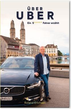 Über UBER von Erichsen,  Roland