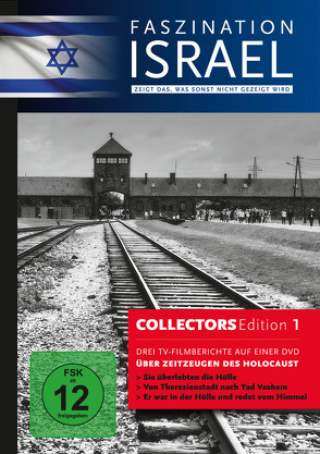 Über Zeitzeugen des Holocaust