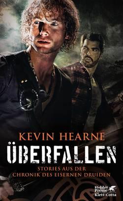 Überfallen von Hearne,  Kevin