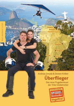 Überflieger von Kröber,  Doreen, Zmuda,  Andreas