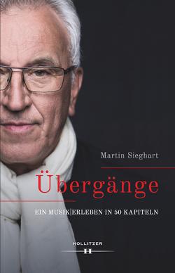 Übergänge von Sieghart,  Martin