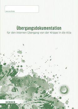 Übergangsdokumentation von Höhn,  Kariane