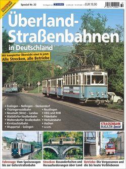 Überland-Straßenbahnen in Deutschland