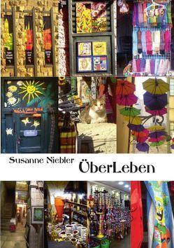 ÜberLeben von Niebler,  Susanne