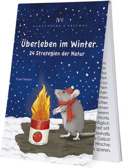Überleben im Winter von Niessen,  Susan