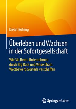 Überleben und Wachsen in der Sofortgesellschaft von Bölzing,  Dieter