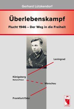 Überlebenskampf von Lützkendorf,  Gerhard