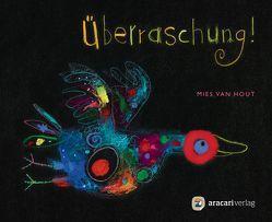 Überraschung! – Miniausgabe von van Hout,  Mies