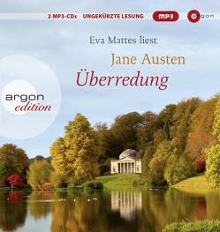 Überredung von Austen,  Jane, Grawe,  Christian, Grawe,  Ursula, Mattes,  Eva