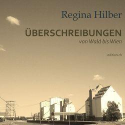 Überschreibungen von Hilber,  Regina