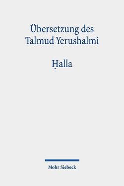 Übersetzung des Talmud Yerushalmi von Doroftei,  Doru C.