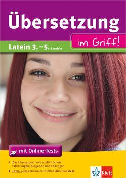 Übersetzung im Griff von Scholz,  Katharina