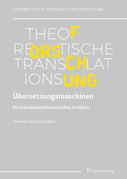 Übersetzungsmaschinen von Rozmysłowicz,  Tomasz