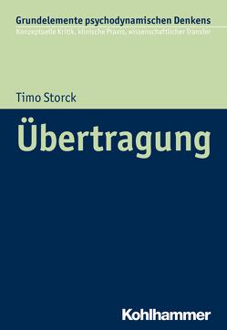 Übertragung von Storck,  Timo