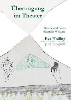 Übertragung im Theater von Holling,  Eva