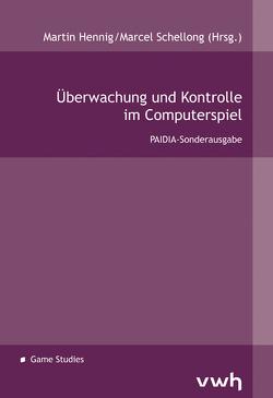 Überwachung und Kontrolle von Hennig,  Martin, Schellong,  Marcel