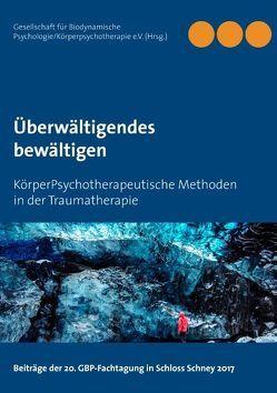 Überwältigendes bewältigen von Gesellschaft für Biodynamische Psychologie/Körperpsychotherapie e.V.