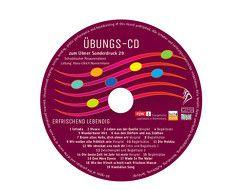 Übungs-CD zum Ulmer Sonderdruck 29