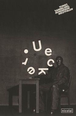 Uecker von Kunstsammlung Nordrhein-Westfalen,  Düsseldorf