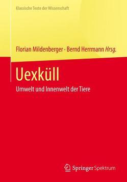 Uexküll von Herrmann,  Bernd, Mildenberger,  Florian