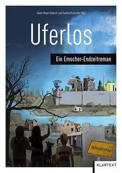 Uferlos von Meyer-Dietrich,  Sarah, Pranschke,  Sascha